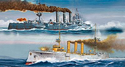 Les projets d'avant la seconde guerre mondiale 3585_rd