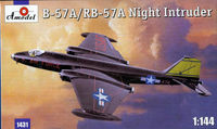 Martin B-57A/RB-57A Night Intruder