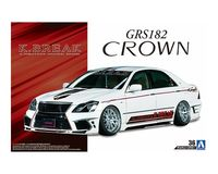 K-BREAK Hyper Zero Custom GRS182 Crown 03 (Toyota) - Image 1