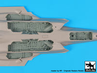 F 35 A Lightning II big set for Kity Hawk - Image 1