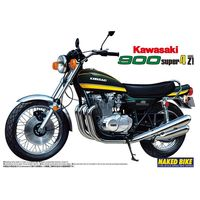 Kawasaki 900 Super Four