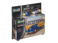 VW T1 Samba Bus (Model Set) - Image 1