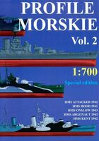 Profile morskie Vol. 2 Special edition