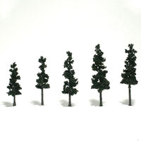 Conifer Green - 5/pkg