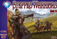 Steppes Warriors