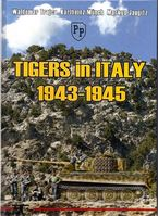 Tigers in Italy 1943-1945