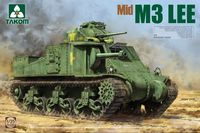 US Medium Tank M3 Lee Mid. - Image 1