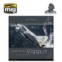 Aircraft in Detail: Saab Viggen