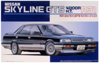 Nissan Skyline GTS 4Door