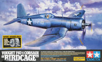 "Vought F4U-1 Corsair ""Birdcage"""