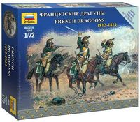 French Dragoons 1812-1814 - Image 1