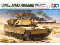 U.S. Main Battle Tank M1A2 Abrams (Display Model) - Image 1