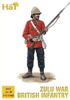 Zulu War British Infantry - Image 1