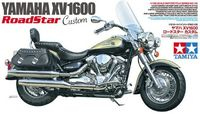 Yamaha XV1600 RoadStar Custom