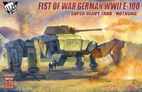 FOW E-100 Super Heavy Tank