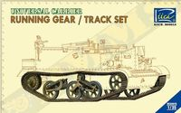Universal Carrier Running Gear / Track Set - Image 1