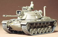 US M48A3 Patton Tank