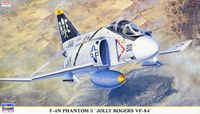 F-4N Phantom II JOLLY ROGERS VF-84 - Image 1
