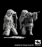 US snipers set - Image 1