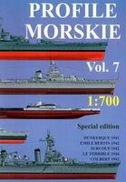 Profile morskie Vol. 7 Special edition