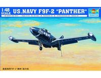 US.NAVY F9F-2 PANTHER - Image 1