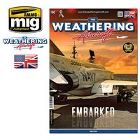 The Weathering Aircraft 11 - EMBARKED (English)