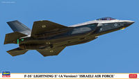 F-35 LIGHTNING II (A Version) ISRAELI AIR FORCE