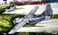 Fairchild UC-123B/K Provider (Operation Ranch Hand)