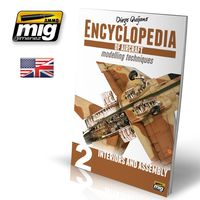 Encyclopedia of Aircraft Model vol.2