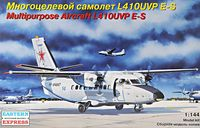 Multipurpose Aircraft L410UVP E-S