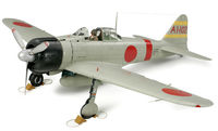 Mitsubishi A6M2b ZERO Fighter