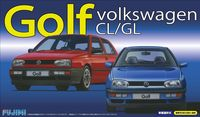 Volkswagen Golf CL, GL
