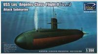 USS Los Angeles Class Flight II (VLS)