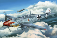 Bf 109G-6 early version - Image 1