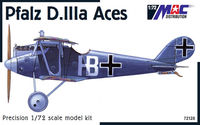 German IWW fighter Pfalz D.IIIa Fighter Aces