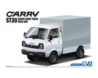 SUZUKI ST30 CARRY PANEL VAN 79