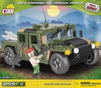 NATO Armored ALL-Terrain Vehicle - Image 1