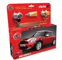 MINI Cooper S Larger Starter Set