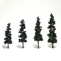Conifer Green - 4/pkg - Image 1