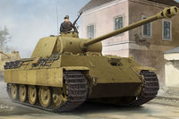 Panzerkampfwagen V Ausf.A (Early Version) - Image 1