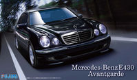 RS-74 Mercedes Benz E430 Avantgarde