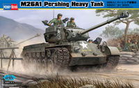 M26A1 Pershing American Heavy Tank - Image 1