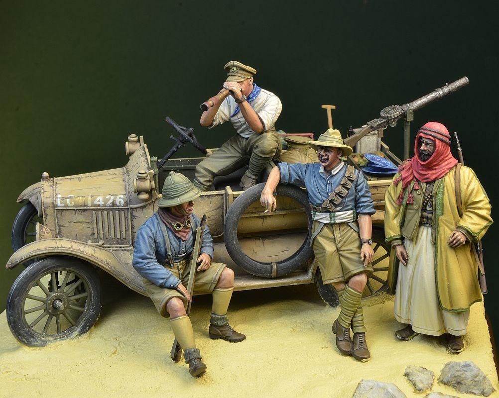 [Sherman] Ford T 1917 LCP GB terminé. 26450_rd