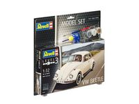 VW Beetle Model Set - Image 1