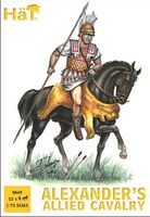 Alexanders Allied Cavalry - Image 1