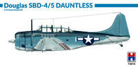Douglas SBD-4/5 Dauntless
