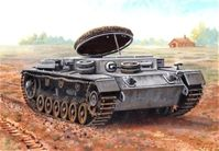 MUNITIONPANZER III