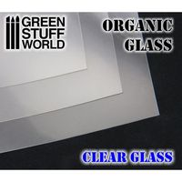 Organic Glass Sheet