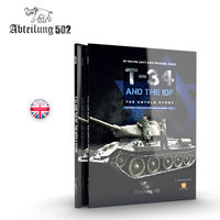 T-34 and The IDF magazine (eng.)
