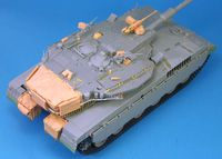 Merkava 3D Detailing set (for Meng) - Image 1